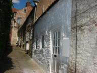 1 bed Cottage in Yorkersgate, Malton, YO17