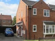 1 bed Cluster House in Otter Drive, Pickering...