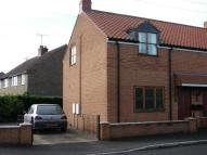 semi detached property to rent in Back Lane South...