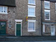 Old Maltongate Ground Flat to rent