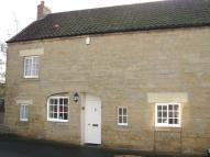 2 bed Detached house in Church Lane...