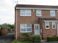 3 bedroom semi detached home to rent in Keepersgate, Pickering...