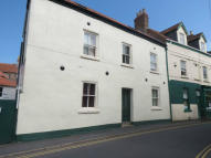 Flat to rent in WELLS LANE, Malton, YO17