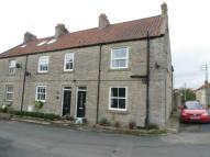 3 bedroom End of Terrace home to rent in CHAPEL STREET, Nawton...