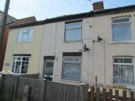 Waingroves Road Terraced house to rent