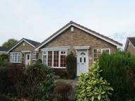 2 bedroom Detached Bungalow in Pippin Road, Malton, YO17