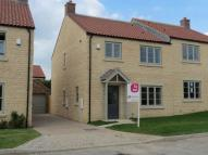4 bed semi detached house to rent in The Sidings, Nawton, YO62