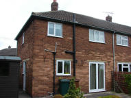 2 bed End of Terrace house in Ashfield Avenue, Malton...