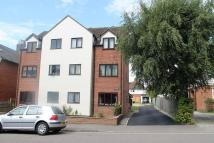 1 bed Flat to rent in Flat 9, Clifford Court...