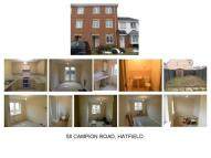 6 bedroom house to rent in Campion Road, Hatfield...