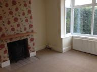 Westhill Road semi detached house to rent