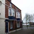 Flat to rent in Wesley Street, Weymouth