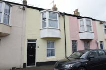 2 bed Terraced property in Hardwick Street, Weymouth