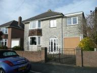 4 bedroom Detached home in Grasmere Road, Weymouth