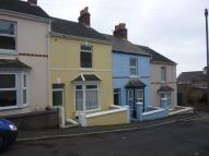 Terraced property to rent in Belle Vue Terrace...