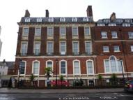 2 bed Flat to rent in The Esplanade, Weymouth