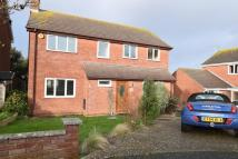 4 bed Detached house in Rectory Way, Weymouth