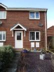 2 bed Terraced house to rent in Larkspur Close, Lodmoor