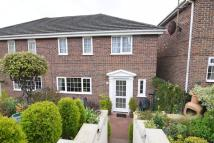 semi detached home for sale in Windsor Road, Weymouth