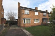 3 bed semi detached house in Durham Road, Blacon...