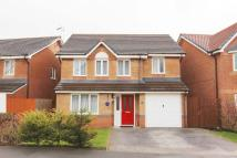 Detached property in Mill Bank, Brymbo...
