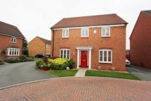 Detached home in Juniper Court,  Chester...
