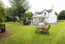 4 bed Detached home for sale in The Grange Nr Trelawnyd...