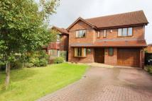 Detached house in Lakeside Close, Upton...