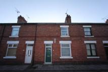 2 bed Terraced house to rent in Phillip Street, Hoole...