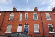 4 bedroom Terraced property in West Street, Hoole...