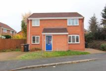 Flat to rent in Alyn Park, Hawarden...