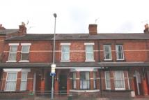 Terraced house to rent in Bouverie Street...
