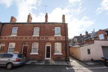 2 bed Terraced property in Catherine Street...