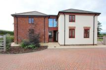 semi detached property in Pont Garreg Llandyrnog...