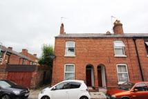 Terraced house for sale in Catherine Street...