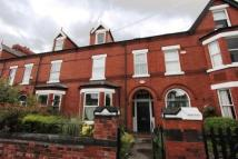 Terraced home in Halkyn Road, Hoole...