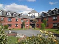 1 bed Retirement Property for sale in Cedar House, Cedar Court...