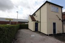 1 bedroom Terraced home to rent in Mill Lane, Upton...
