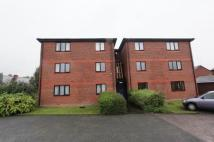 Flat to rent in  Haydock Close,  Chester...