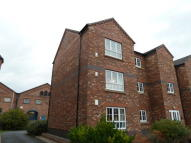 Flat to rent in  Thomas Brassey Close...