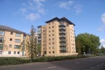 1 bed Flat to rent in Regents Court