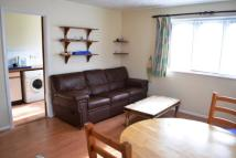 Flat to rent in Latimer Close