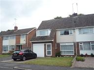 3 bed house in Carrick Gardens, Woodley...