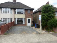 3 bedroom semi detached property to rent in The Avenue, Pakefield