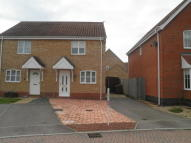 semi detached home to rent in 44 Anchor Way...
