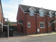 3 bed End of Terrace home to rent in 3 Forge Terrace...