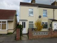 Colville Road End of Terrace house to rent