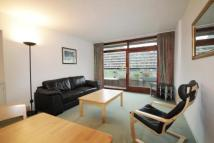 2 bedroom Flat in Speed House, Barbican...