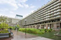 Flat for sale in Andrewes House, Barbican...