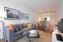 1 bed Apartment to rent in Moor Lane, London, EC2Y